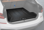 BMW OEM Outdoor Car Cover G30 5 Series Sedan 2017-2019 82-15-2-447-127