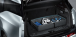i3 Trunk Mat/Folding Container