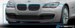 F01/02/04 7 Series M Sport Front Aerodynamic Retrofit Kit
