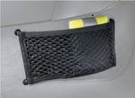 Front Footwell Storage Net