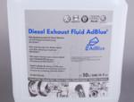 Audi AdBlue Diesel Exhaust Fluid