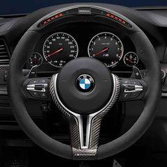 F10 M5, F12/13/06 M6 M Performance Electronic Steering Wheel - BMW (32-30-2-344-136)
