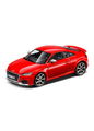 Audi TT RS Coupe 1:43 Scale Model