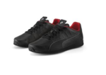 Men's M Evo Speed Shoes Black by Puma