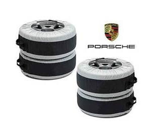 Tire Totes - Set of 4 - Porsche (PNA-500-100-19)