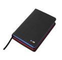 BMW M Pocket Sized Notebook
