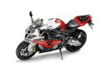 BMW Miniature S 1000 RR (K46) - Racing Red