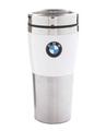 BMW Fusion Tumbler - White