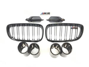 F87 M2 Blackout Kit - BMW (PKF87BLACKOUT)