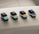 BMW Ambient Air Authentic Suites