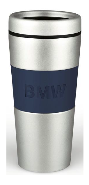 BMW Logo Mug - Dark Blue