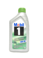 Mobil 1 5W-30 Fully Synthetic Motor Oil - 1 L