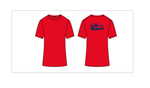 T-Shirt Martini Racing - Red
