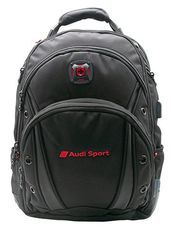 "Wenger Synergy 16"" Backpack - Audi (ACM-511-5)"