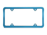 i Slimline Plate Frame - Blue