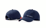 BMW Golfsport Functional Cap - Navy Blue
