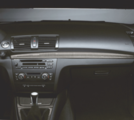 E8x 1 Series BMW Performance Carbon Fiber Interior Moldings