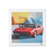 Classic Canvas - BMW M1 - BMW (80-23-2-463-131)