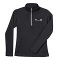 Women's Play Dry 1/4 Zip Pullover