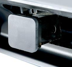 E83 X3, E70 X5, E71 X6 Trailer Hitch Receiver Cap/Plug - BMW (71-60-0-303-882)