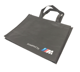 Powered By M Shopper Bag - BMW (81-85-2-413-142)