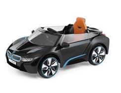 i8 Spyder Electric Ride-on Car - BMW (80-93-2-413-151)