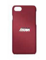 M Phone Case - iPhone XS - BMW (80-21-2-463-092)