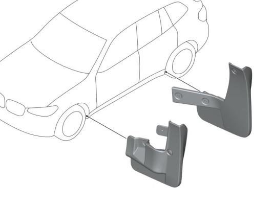 pour HUF Gen 2 pince-EN Vanne BMW Série 5 pneu tige de soupape 10-16