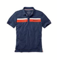 BMW Golfsport Polo Shirt Men's - Navy Blue