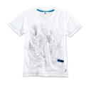 BMW i Kid's Interactive T-Shirt