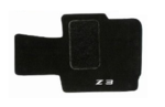 E36 Z3 Roadster Embroidered Carpet Floor Mat Set