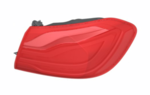 Rear Light In The Side Panel - Right