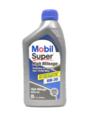 Mobil Super 5W-30 High Mileage Motor Oil - 1 qt