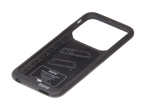 Wireless Charging Cover - Apple iPhone 7 - BMW (84-21-2-451-555)