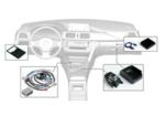 Integrated Navigation Retrofit for Entry Media Head Units (SA663)