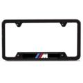 M Performance Carbon Fiber License Plate Frame - BMW (82-11-2-348-413)