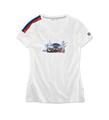 BMW Motorsport 'Motion' T-Shirt - Ladies'