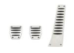 Dinan Aluminum Pedal Cover Set for BMW with Manual Transmission - DINAN (D700-0000)