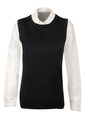 Brooks Brothers Shell Sweater - Ladies