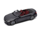 F83 M4 Convertible - Mineral Gray - 1:18 Scale