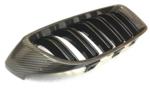 F8x M3/M4 M Performance Carbon Fiber Kidney Grille - Right - BMW (51-71-2-456-326)