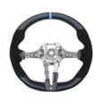 F8x M3 & M4, F87 M2 M Performance Flat-Bottom Steering Wheel