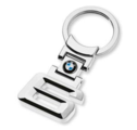 BMW Key Ring Pendant - 6 Series