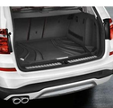 F25/26 X3, X4 Fitted Luggage Compartment Mat