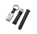 Montblanc for BMW Activity Key Set Black/Silver