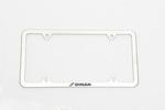 Dinan Slimline License Plate Frame - DINAN (D010-0017)