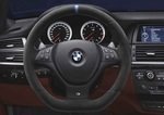 E70 X5M, E71 X6M M Performance Steering Wheel