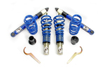 Dinan High Performance Adjustable Coil-Over Suspension System for Audi B8 A4/S4 A5/S5/RS5