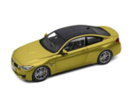 BMW M4 Coupe (F82) Remote Control Miniature