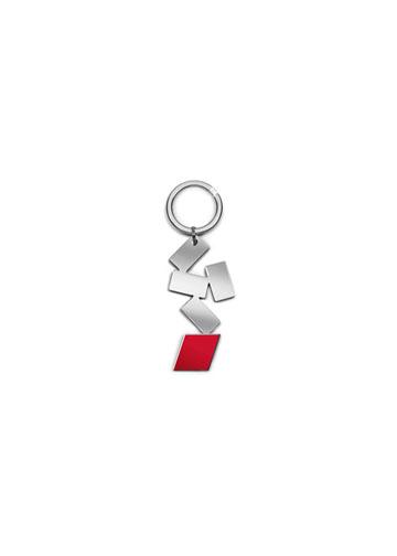 Audi Sport Alessi Key Ring - Audi (ACM-899-4)